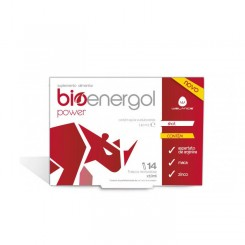 ویال آرژنین بیوانرگل پاور_Bioenergol Power