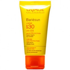 کرم ضدآفتاب بری سان اوریاژ -- Bariesun Cream Sun Care SPF 30+