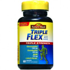 تریپل فلکس تریپل استرنت نیچرمید-- Triple Flex Triple Strength