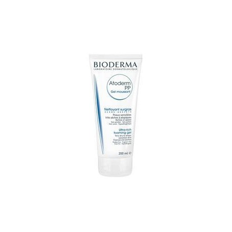 اتودرم بایودرما PP فومینگ ژل-- Atoderm PP Foaming Gel