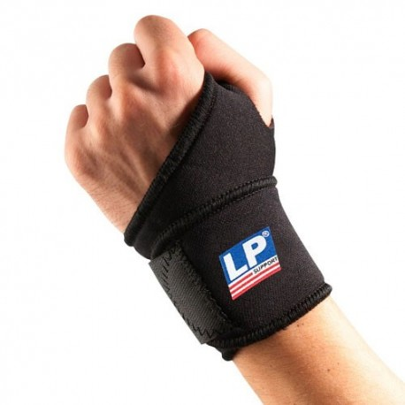 مچ بند 726 ال پی --Wrist Wrap 726 LP Support