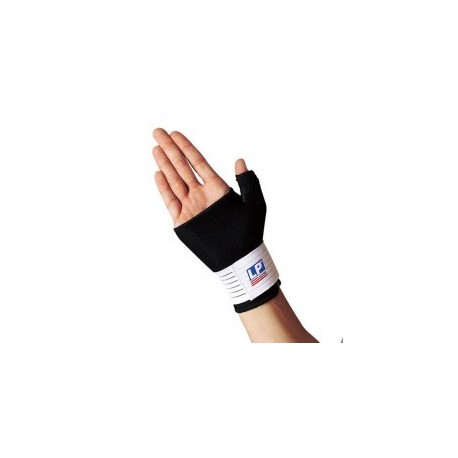 مچ بند 752 ال پی--Wrist/Thumb Support 752 Lp Support