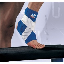 قوزک بند آتل دار 775 ال پی-- Ankle Support (with stay and strap) 775 LP Support