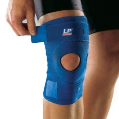 زانو بند 758 ال پی-- Open PatellaKnee Support 758 LP Support
