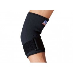آرنج بند آتل دار 723 ال پی -- Tennis Elbow Support(With Strap) 723 LP Support