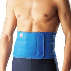 شکم بند لاغری 711D ال پی --Waist Trimmer 711D LP Support