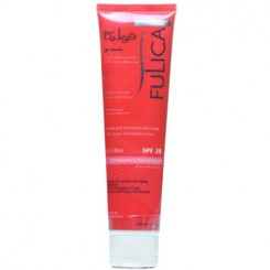 Fulica Caring And Protecting Hair Mask -- ماسک موهای رنگ شده فولیکا