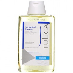 Anti Dandruff Shampoo Frequent Use Fulcia -- شامپو ضد شوره روزانه فولیکا